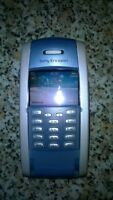 Cellulare SONY ERICSSON P800