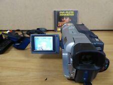 Sony DIGITAL 8 DCR -TRV325E WORKING