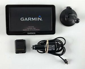 """Garmin nuvi 2757LM 7"""" GPS Navigation Unit - Includes Lifetime Maps"""