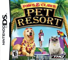 Nintendo DS : Paws & Claws: Pet Resort VideoGames