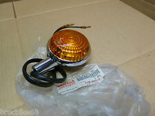 1 CLIGNOTANT ARRIERE XV 125 250 3LS-83330-00 ORIGINE YAMAHA TURN LIGHT BLINKER