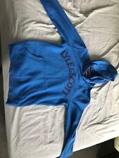 Men/'s Boys Newcastle Noir Sweat à Capuche Pull Âge 7-8 9-10 13-14 M XL 100/% coton