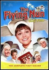 THE FLYING NUN - Complete First Season (1967-1968) - 30 Episodes on 4-Discs