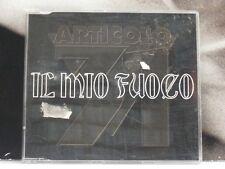 ARTICOLO 31 - IL MIO FUOCO CD SINGLE COME NUOVO LIKE NEW
