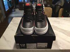 Air Jordan 2 Infrared - US Size 12