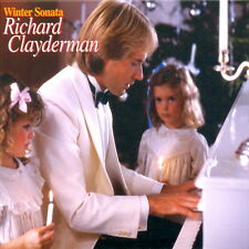 Richard Clayderman - Winter Sonata (Remastered) (Digipack) CD NEW