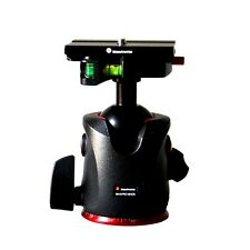 Manfrotto MHXPRO-BHQ6 XPRO Trailer Ball With MSQ6PL Top Lock Quick Release Plate