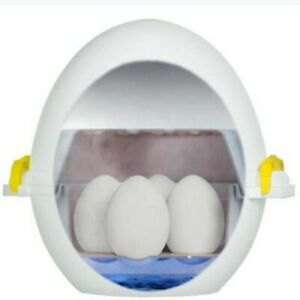 Egg Pod - Microwave Egg Cooker That Perfectly Cooks Eggs and Detaches the Shell!