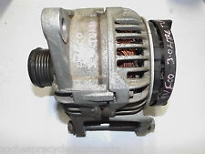 IVECO DAILY 50C18 AGILE 2007 ALTERNATOR TO SUIT TURBO DIESEL 3 LITRE + WARRANTY