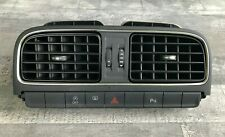 VW Polo Centre Air Vents 2009 to 2014 6C0819728
