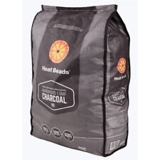 Heat Beads 20kg Hardwood Lump Charcoal