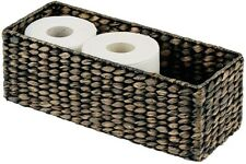 Bathroom Storage Basket – Practical Toilet Paper Basket
