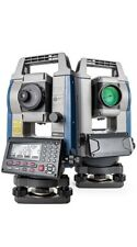 "Total Station Sokkia iM 55 Survey Angle Accuracy 5"" Magnification30x red laser."
