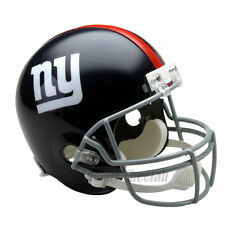 NEW YORK GIANTS 61-74 THROWBACK NFL FULL SIZE REPLICA FOOTBALL HELMET