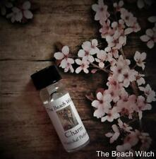 CHARM Ritual Oil Spell Oil Anointing Oil w/ Applicator Wand Witchcraft Wicca