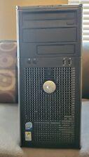 Chromium (like Chrome OS) Dell Optiplex 330 PC Intel 2.20GHz 1GB RAM 250GB