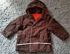 Mexx Winterjacke/ Mantel für Jungen oder Mädchen Gr. 86 Top NP 89€