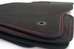 NEU Fußmatten Seat Leon 3 5F ST Kombi Original Qualität Cupra Premium Automatte