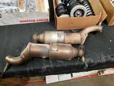 Catalytic Converter Lotus Esprit 3.5L-V8 Left and Right