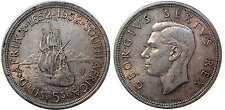 pci2943) Estere SUD AFRICA - 5 scellini 1952