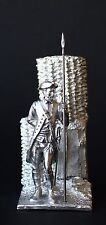 Infantry Officer, Continental Army KIT Tin toy soldier 54 mm. metal