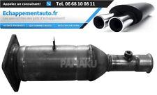 Filtres à particules Peugeot 607 2.0HDi 2.2HDi 1731GJ 174022