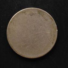 USA Jefferson Nickel Unstruck Planchet Blank ERROR Fehlprägung 5 Cents 3975