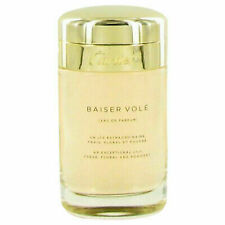 Cartier Baiser Vole Women 3.3 oz 100 ml Edp New Tst In Box