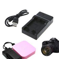 Battery Charger For Sony NP-FW50 Alpha a3000 DLSR A33 ILCE-5000 Series NEX-5