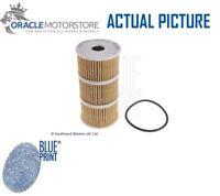 NEW BLUE PRINT ENGINE OIL FILTER GENUINE OE QUALITY ADW192104