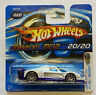 2005 Hotwheels Maserati MC12 European Short Card first editions rare, mint MOC!