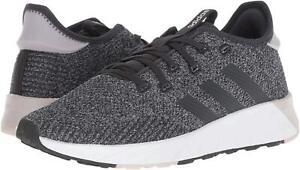 adidas Women's Questar X BYD Running Shoe, Black/Carbon/Grey, Size 9.0 qUqI