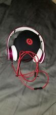 Beats by Dr. Dre Mixr Headband Headphones - Pink