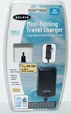 Belkin Travel Charger Nokia Compatable F8V482FTC