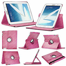 PINK DIAMOND CASE FOR SAMSUNG GALAXY NOTE 8.0 (N5100/N5110/N5120) 360 COVER