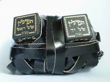 Bar Mitzvah Tefillin- Right Handed-Ashkenaz-Ktav Ari-CW