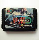 F1 CIRCUS (NTSC JAP version) - jeu pour Megadrive / Game for Sega Mega Drive