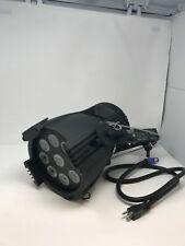 Philusa SLPAR155 ZOOM RBGW Optics Light