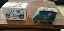 ERTL Die Cast Truck Bank 1920 Solite Gasoline
