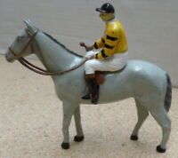 britains racing colours lead horse & jockey -   Set RC152