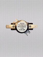 Waste oil Heater Parts Reznor 45534 High Limit Switch RA 350