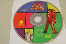 Austin Powers: The Spy Who Shagged Me (Dvd, 1999 Special Edition)Disc Only 1-165