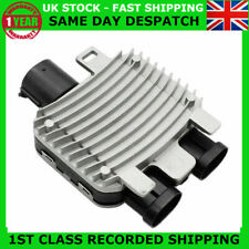 FIT JAGUAR X-TYPE RANGE ROVER EVOQUE COOLING FAN RELAY RADIATOR CONTROL MODULE