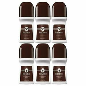 Avon Roll-On Deodorant - Wild Country 2.6 oz. (Pack of 6)