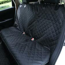 Pet Dog Car Seat Cover for Cars/Trucks/Suv Waterproof Hammock Back Seat Cover