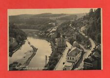 Belgium - Bouillon - The Semois And Routes of France (K2713)