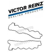 For Mercedes W215 W220 R230 Set of Left & Right Valve Cover Gasket VICTOR REINZ