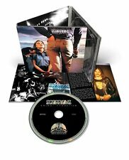 SCORPIONS - ANIMAL MAGNETISM - CD NEW SEALED 2015 DELUXE EDITION