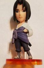 Sasuke Naruto Shippuden Wcf Vol 1 Figure Blind Box Ichibankuji Banpresto