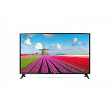 Black TVs with HDTV Enabled 60Hz Refresh Rate